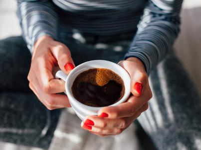 Kawa o poranku to nawyk większości z nas