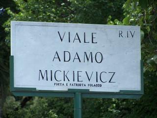 """""""Messer Taddeo' to pierwsze we Włoszech pełne poetyckie tłumaczenie """"Pana Tadeusza'"""