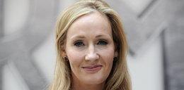 J. K. Rowling była ofiarą przemocy seksualnej i domowej