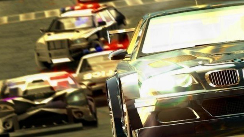 Nadjeżdża Need for Speed: Most Wanted 2?