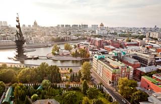 Po Rosji krążą plotki o zamknięciu Moskwy. Kreml stanowczo zaprzecza