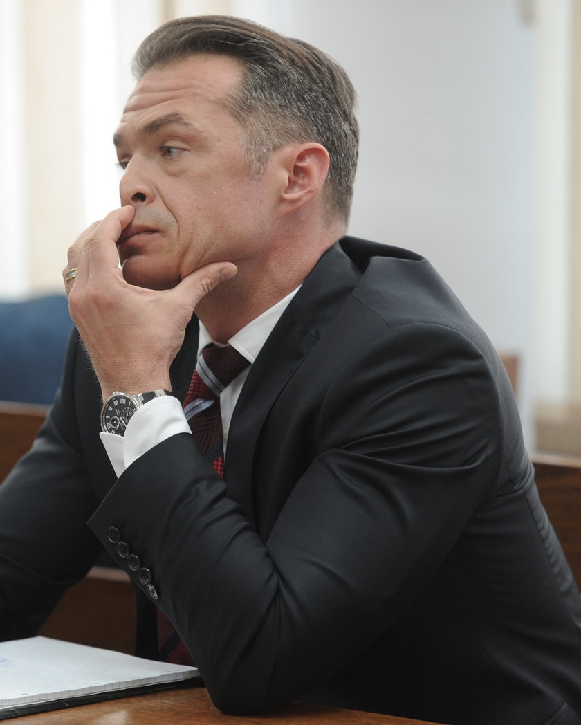 Sławomir Nowak, były minister infrastruktury