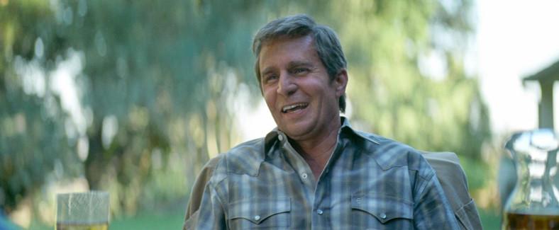 """Sam Rockwell jako George W. Bush w filmie """"Vice"""""""