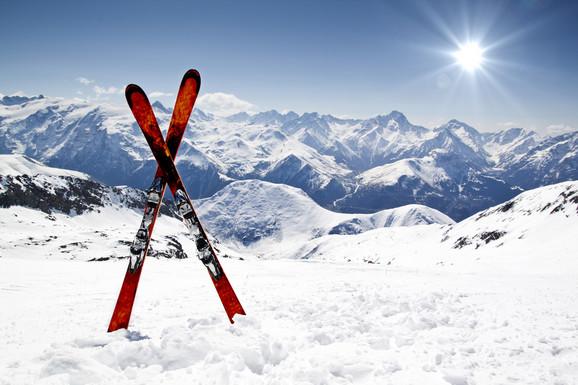 Резултат слика за ski nezgode slike