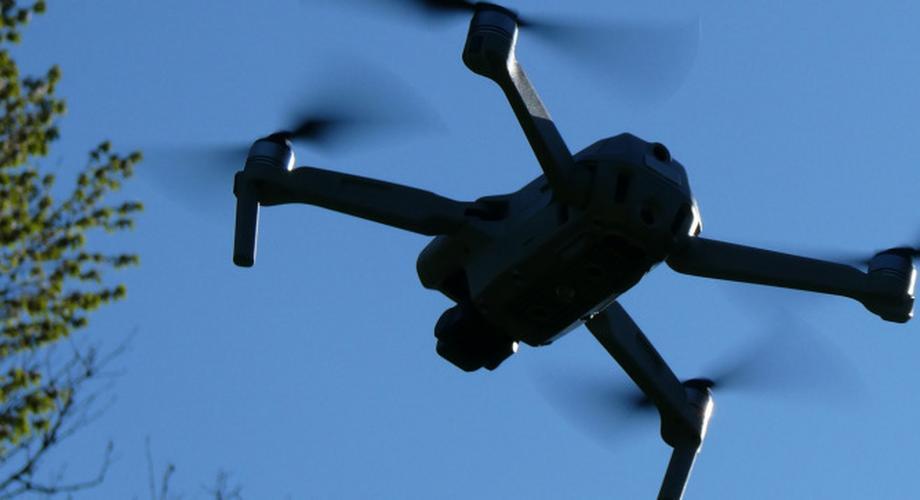 Testsieger: Video- und Foto-Drohnen