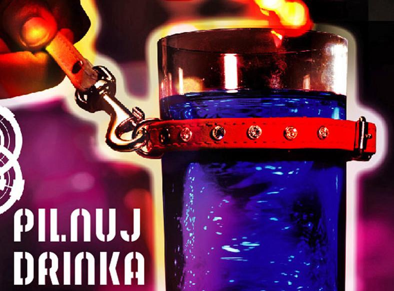 Przed skutkami nieświadomego zażycia tzw. pigułki gwałtu ostrzegają Krajowe Biuro ds. Przeciwdziałania Narkomanii i krakowskie Stowarzyszenie Manko