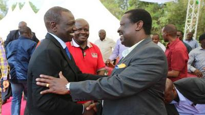 Details of DP Ruto's deal that led to high-profile resignations in Mudavadi's ANC