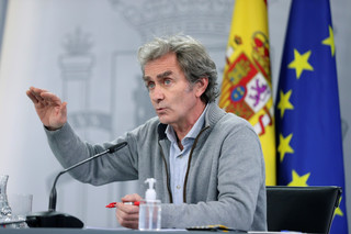 Liczba ofiar śmiertelnych koronawirusa w Hiszpanii przekroczyła 50 tys.