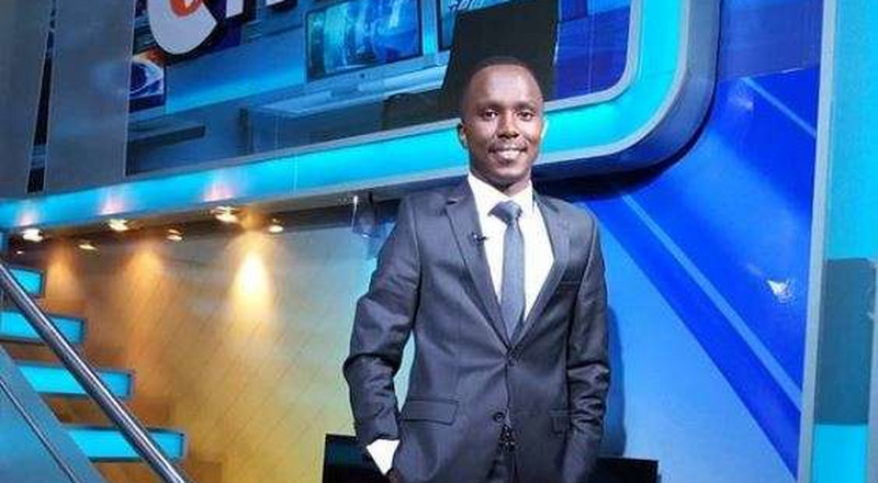 Citizen TV journalist opens up about battling depression & suicidal thoughts