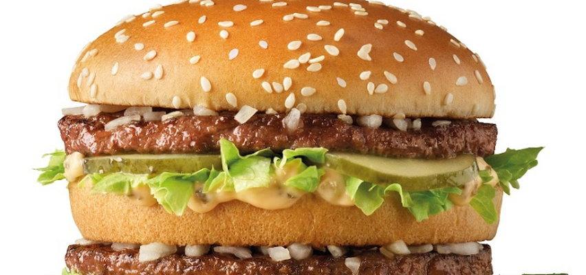 Big Mac®-król hamburgerów