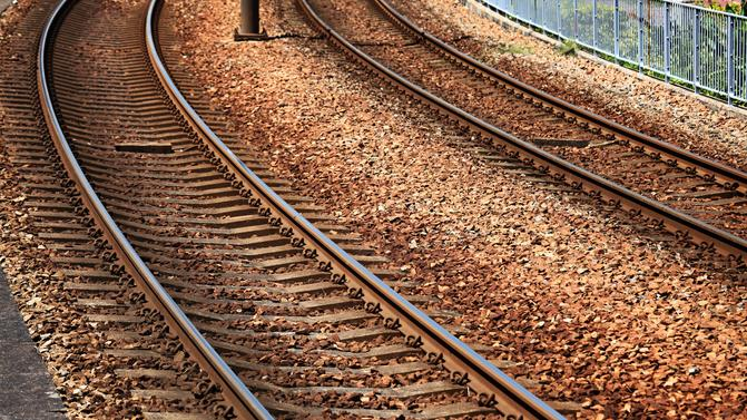 Csaknem kétszáz embert bírságoltak meg az egyhetes vasúti ellenőrzés során /Illusztráció: Northfoto
