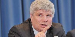 Badał katastrofę w Smoleńsku, idzie do polityki