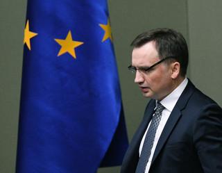 Ziobro: Rozszerzenie obrony koniecznej to uwzględnienie interesu osoby broniącej się