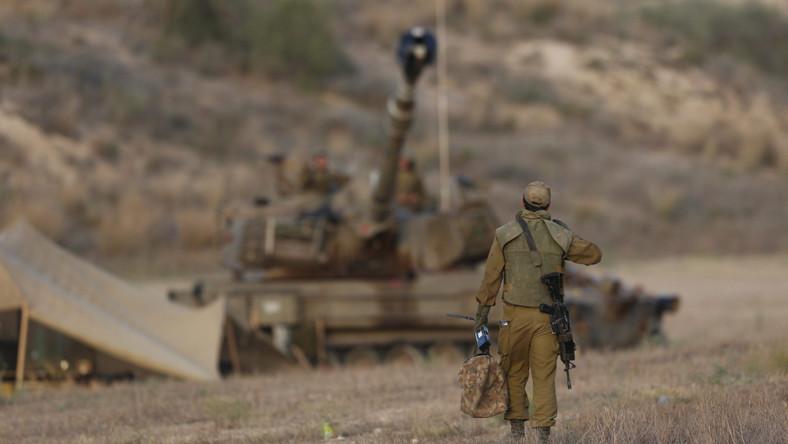 Ważą się losy rozejmu w Strefie Gazu. Egipt mediatorem