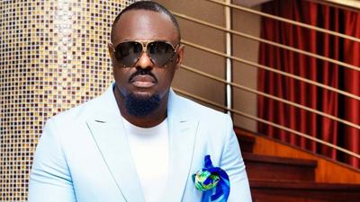 'He is such a brilliant guy' - Jim Iyke lauds 'knowledgable' Stonebwoy