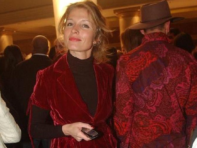 Prva žena Branislava Lečića danas izgleda lepo: A ranije je bila PRAVA SEKS BOMBA!