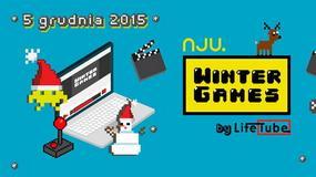 Nju Winter Games, warszawska impreza dla graczy z udziałem największych gwiazd YouTube, już 5 grudnia!