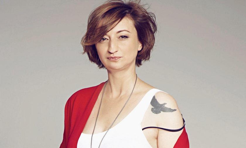 Historia Doroty Sajewicz stała się inspiracją do stworzenia nowej kolekcji i akcji HAPPY RED.