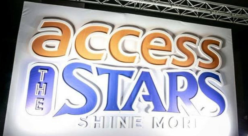 Access The Stars is coming to Abuja - Here's everything you need to know