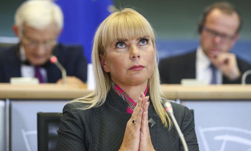 Uchodźcy? Winna Bieńkowska! – mówi PiS