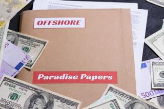 Paradise Papers i inne. Za raje podatkowe płacimy wszyscy