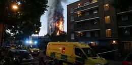 Londyn: Mieszkańcy budynku ostrzegali przed katastrofą