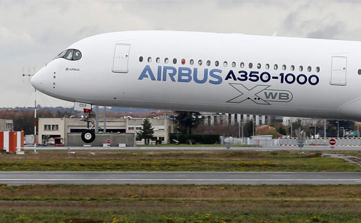 erbas A350-1000