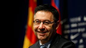 29 maja poznamy nowego trenera FC Barcelony. Ernesto Valverde faworytem?
