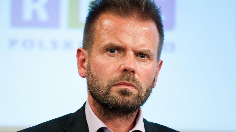 Rafał Betlejewski