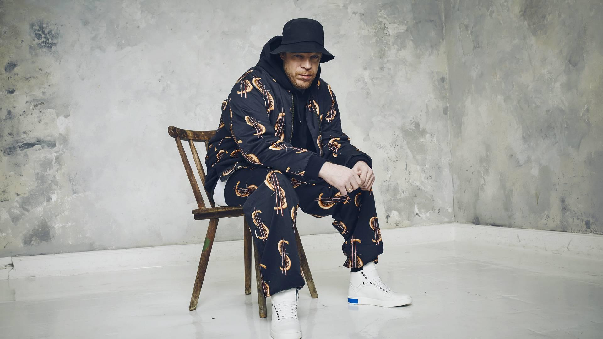 Ferris MC macht jetzt einen auf Hardcore-Gangsta-Rapper ...