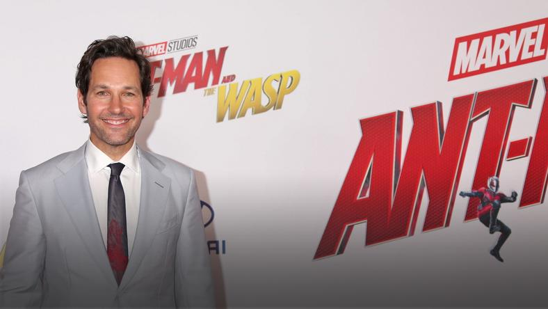 epa06840538 - USA CINEMA (Ant-Man and The Wasp premiere in Hollywood )
