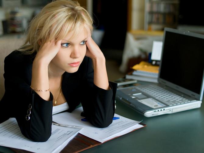 Burnout sindrom: Moderna bolest zaposlenih