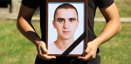 Wywiozła Wasyla do lasu, Ukrainiec zmarł. Sąd przedłużył areszt Grażynie F.