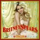 """Britney Spears - """"Circus"""""""