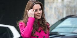 Kate cierpi przez fanaberie królowej Elżbiety