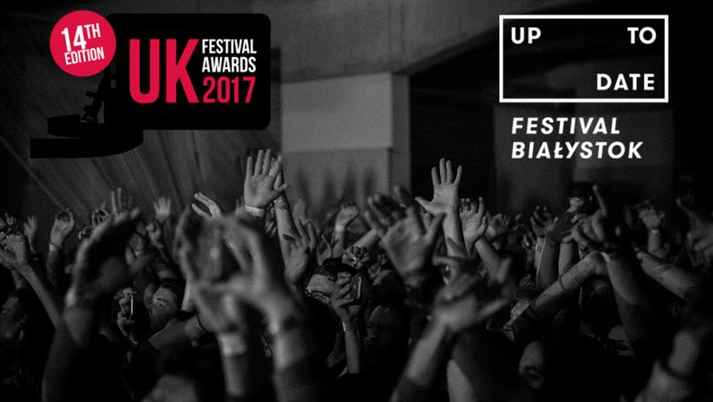 UTDF - UK Festival Awards w kategorii Best Overseas Festival