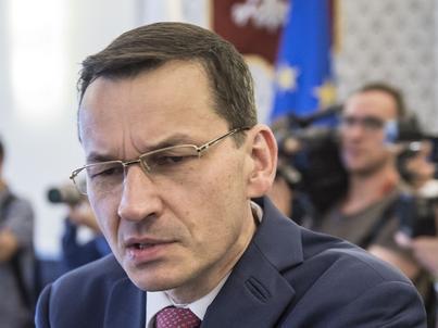 Minister przewiduje, że rozwiązania będą kosztowały budżet 2,5 mld zł w ciągu 10 lat