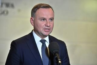 Soloch: Prezydent wystąpi do Sejmu z wnioskiem o przedłużenie stanu wyjątkowego
