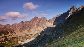 Żleb Drége'a w Tatrach: droga do śmierci