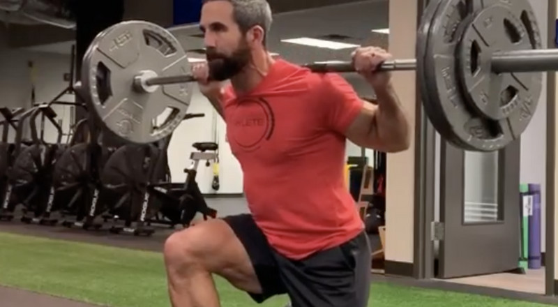 Crush Your Lower Body With This Smart Leg Day Circuit