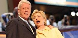 Clinton ofiarą przemocy domowej? Są świadkowie