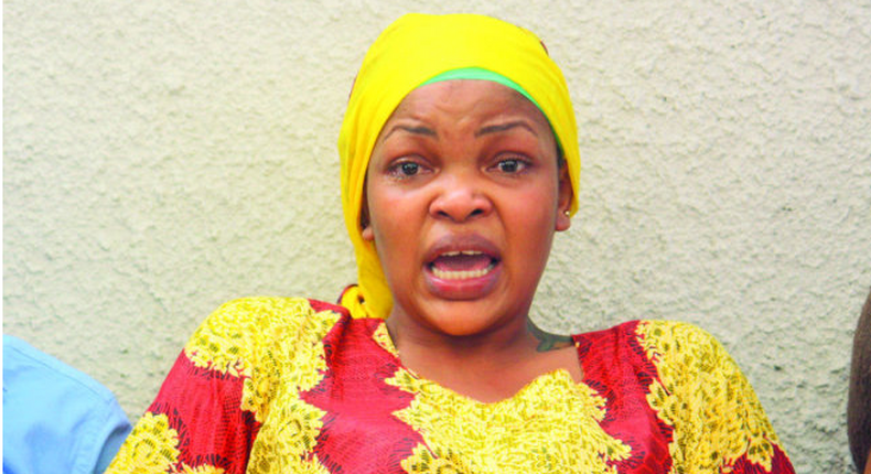 I aborted Kanumba's pregnancies twice- Wema Sepetu opens up for the first time