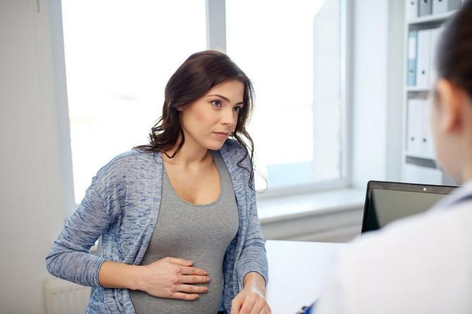 Znate li vi šta je to amniocenteza?