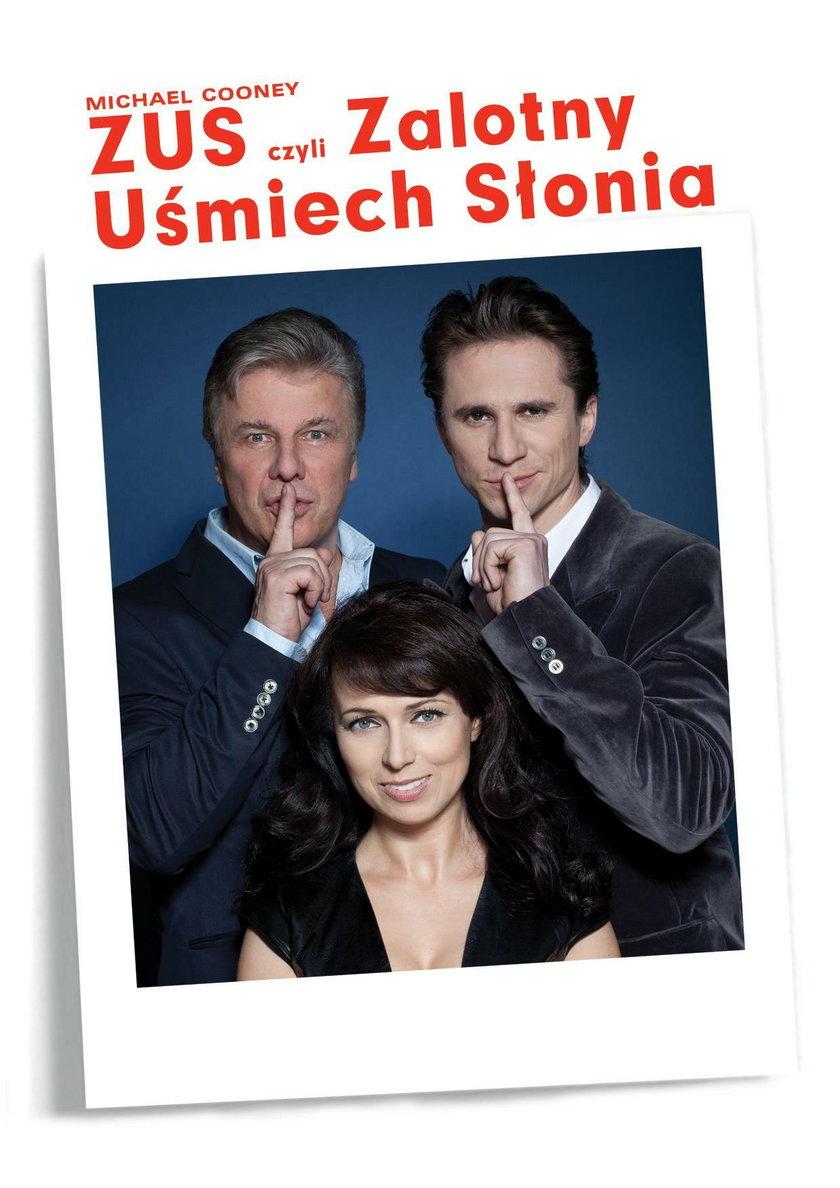 ZUS czyli Zalotny Uśmiech Słonia wkrótce w Lublinie