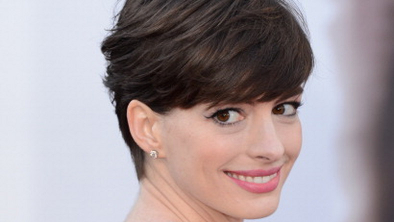 Anne Hathaway (fot. Getty Images)