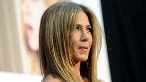 Jennifer Aniston: robiłam sobie zastrzyki z Botoxu