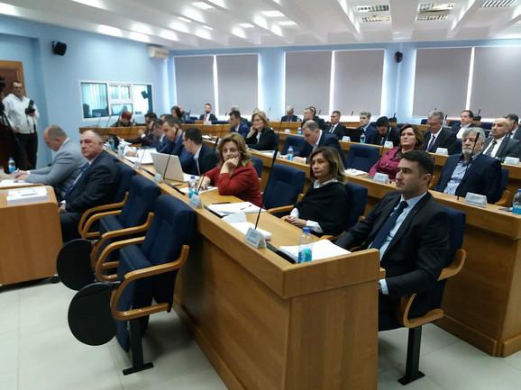 Skupština grada Prijedor