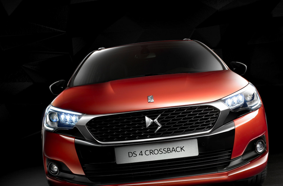 DS4 i DS4 Crossback