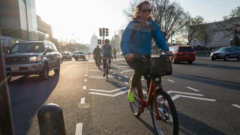 Wielu dobrych managerów ćwiczy z samego rana, biega lub jeździ na rowerze