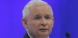 Ostry atak na Kaczyńskiego: Szajba ci odbiła? Kretyn!